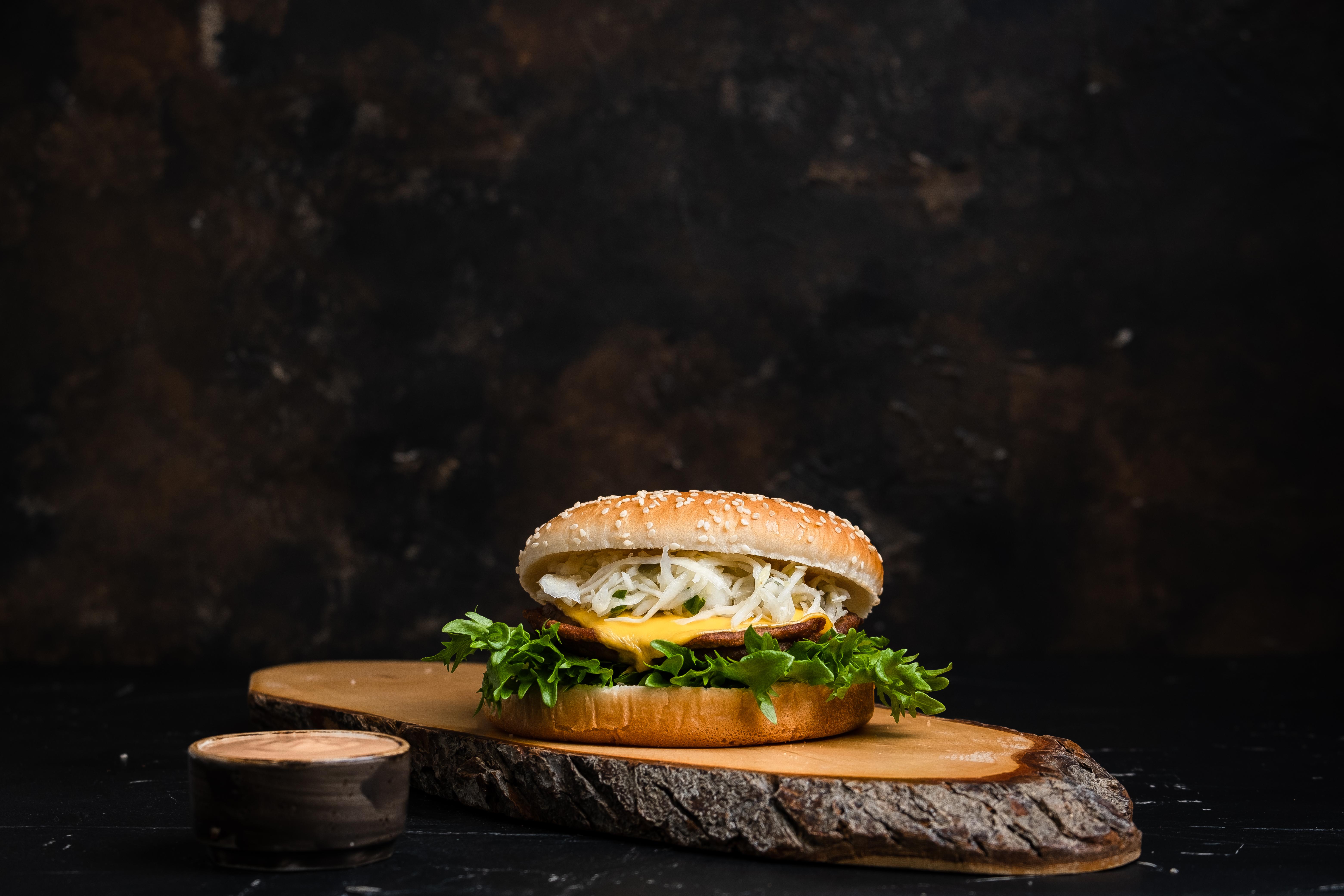 Kanashnitsli burger