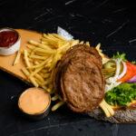 Kanašnitsel friikartlitega