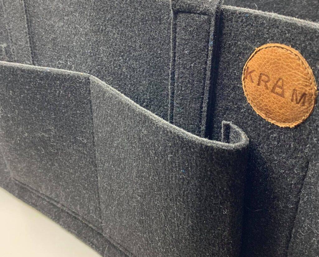 taskud vildist kott KRAM